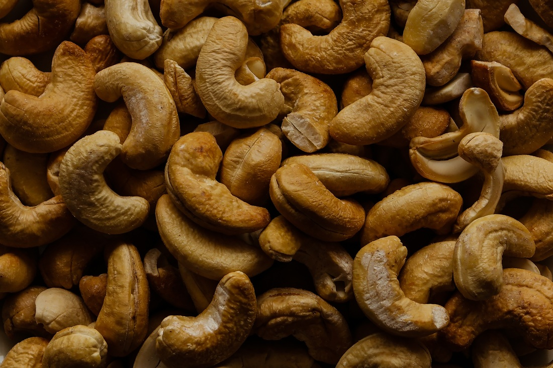 Cashew Nut - Four Grams Vegetarian Protein